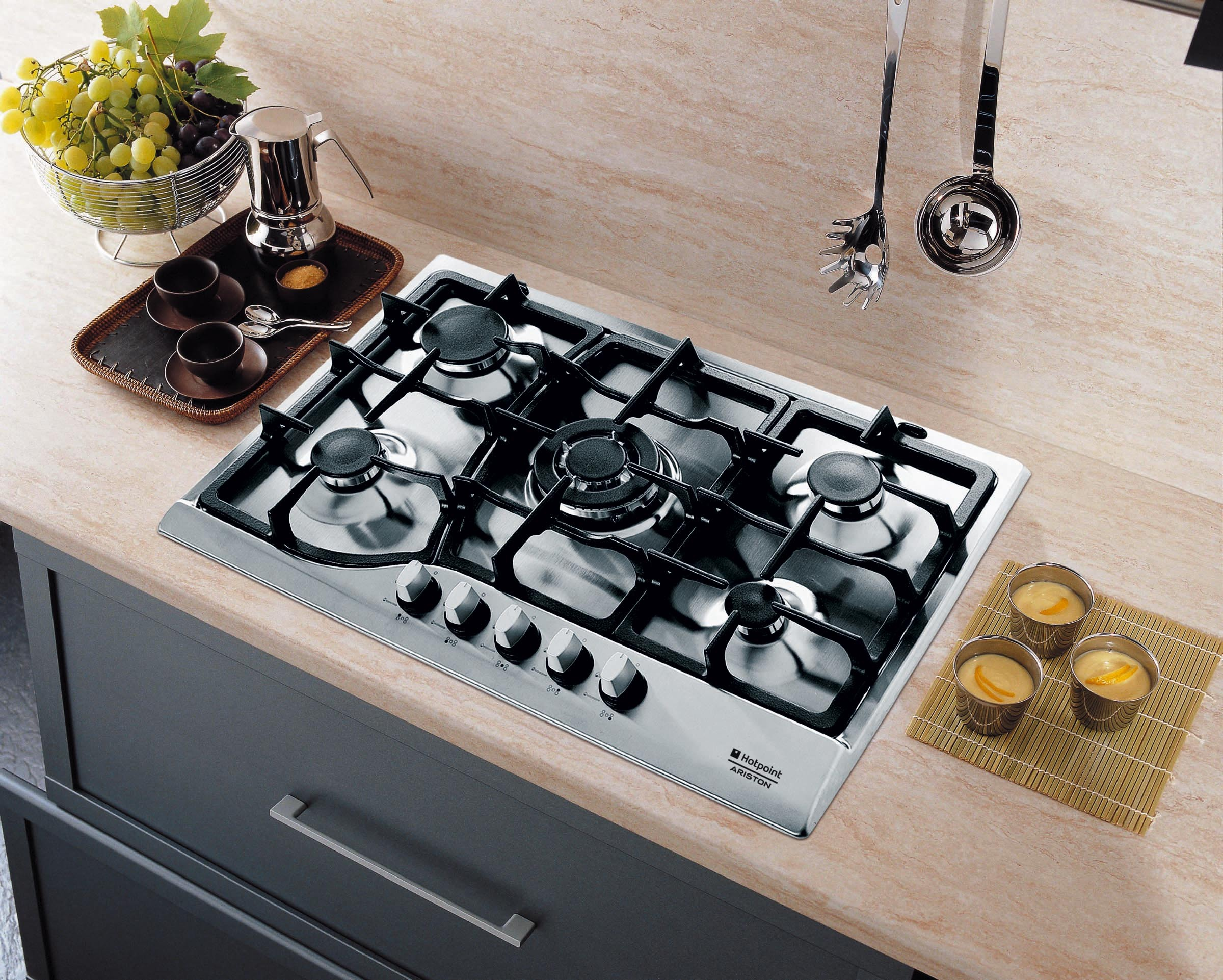 The Hotpoint Newstyle Collection Of Kitchen Appliances
