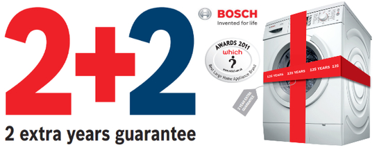 Bosch | Dalzell's Blog | Page 2