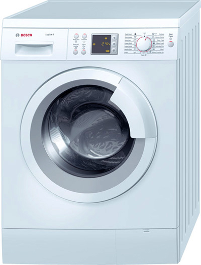 Bosch logixx 7 washing machine