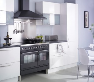 Britannia Range Cooker Sale Belfast Northern Ireland