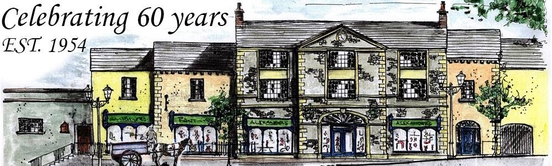 Happy 60th Birthday To Alexanders Of Markethill!