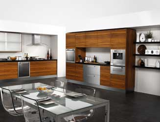 the hotpoint newstyle collection of kitchen appliances. Black Bedroom Furniture Sets. Home Design Ideas