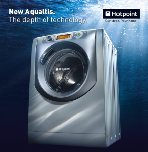 Hotpoint Aqualtis Washing Machines