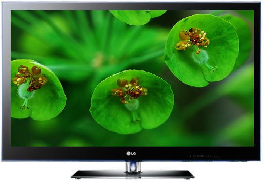 LG Infinia 50PK990 3D Plasma TV
