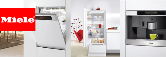 Miele Summer Promotion - 15% Of MasterCool Appliances