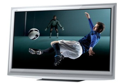 Panasonic Pure Line TX-L37D28BS LED TV