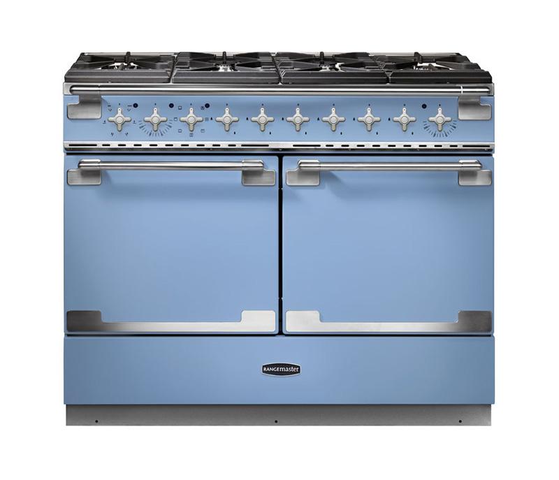Kitchen Appliances: Blue Kitchen Appliances