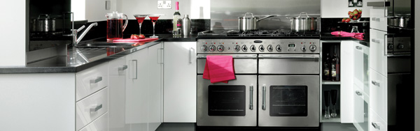 Rangemaster Extended Warranty Promotion: Cooker Sink and Taps