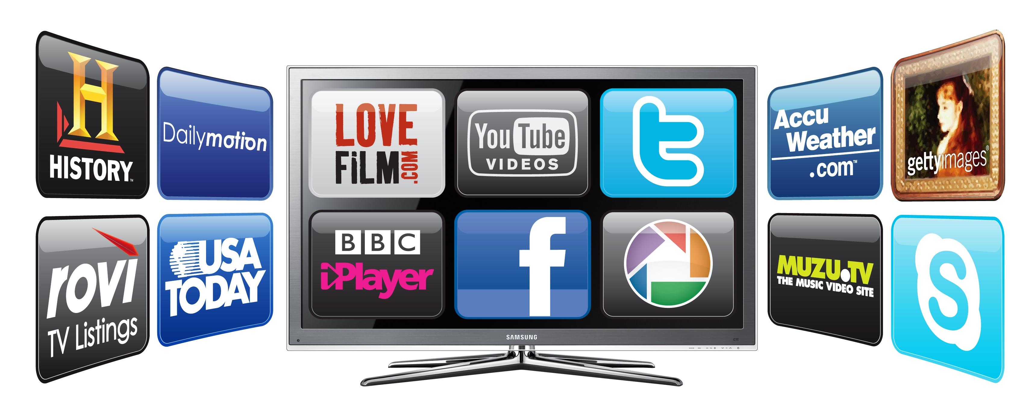Internet tv images 65