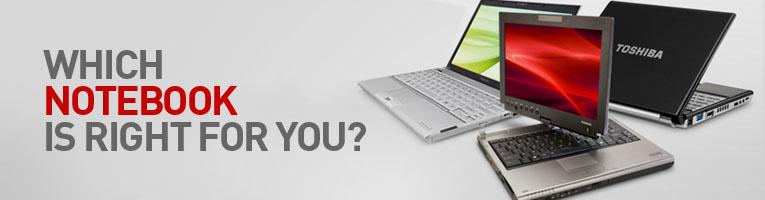 Now Stocking Laptops and NetNooks!