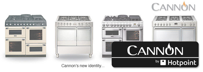 Cannon By Hotpoint at Dalzells