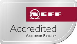 Neff Accreditted Appliance Retailer Northern Ireland