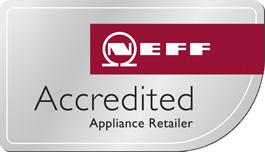Neff Accreditted Appliance Retailer Northern Ireland