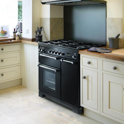 rangemaster's kitchener 90  110 range cookers  dalzell's